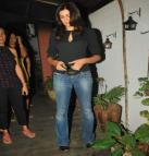 Hot Sushmita Sen Casual Image At Home Garden